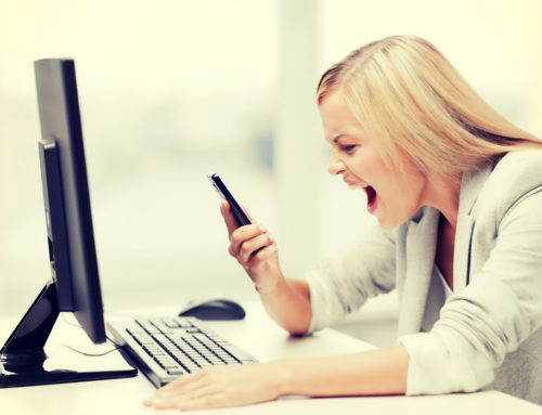 5 Reasons Your Smartphone May Become Unresponsive