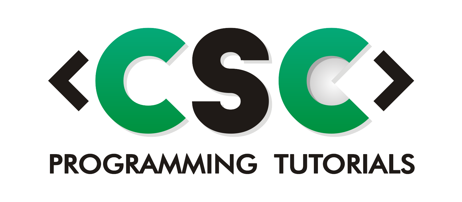 Computer Science Programming Tutorials Logo